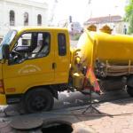 Hút bể phốt giá rẻ tại Hà Nội không sạch không lấy tiền