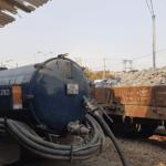 Báo giá hút bể phốt tại Nam Dư giá rẻ nhanh sạch