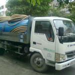 Hút bể phốt tại Trương Định uy tín, giá rẻ nhất Hà Nội