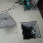 Cách xử lý bể nước ngầm bị ngấm nước thải bể phốt