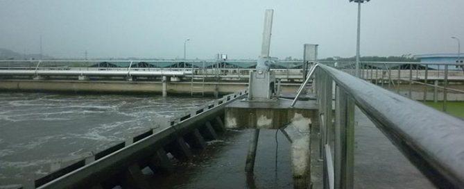 Bể Asbr xử lý nước thải hiệu quả