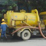 Dịch vụ hút bể mỡ giá rẻ, uy tín nhất tại Hà Nội