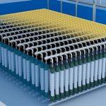 Bể MBR- Cấu tạo và nguyên lí hoạt động của công nghệ MBR