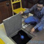 Cách đặt bể nước ngầm theo tâm linh, phong thủy nhất