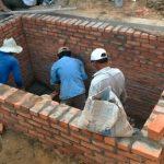 Hướng dẫn xây bể phốt tự hoại đơn giản, tiết kiệm