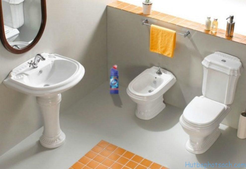 Chi phí xây nhà tắm
