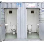 Các mẫu nhà vệ sinh  tiêu chuẩn, phù hợp nhất phổ biến ở nước ta