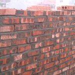 Số lượng gạch để xây 1m2, 1m3 tường 100, 110, 200, 220