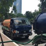 Dịch vụ hút bể phốt tại Hà Nam giá ưu đãi tốt nhất năm 2020