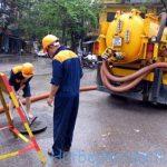 Dịch vụ hút bể phốt tại Ninh Bình cho Gia Đình và Khu Công Nghiệp