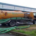 Dịch vụ hút bể phốt tại Bắc Ninh chuyên nghiệp giảm 30% KCN