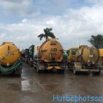 Dịch vụ hút hầm cầu uy tín, chất lượng tại thành phố Hồ Chí Minh