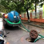 Hút bể phốt tại Thái Nguyên giá rẻ uy tín, chất lượng