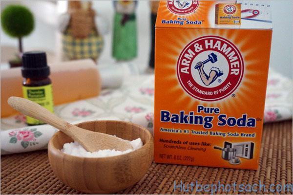 Baking Soda Là Gì? Các Công Dụng Thần Thánh Của Loại Bột Này