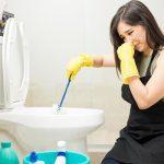 Cách Xử Lý Mùi Hôi Bể Phốt Dễ Dàng Hiệu Quả Nhất