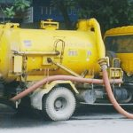 Dịch vụ hút bể phốt tại Hạ Đình chất lượng và uy tín